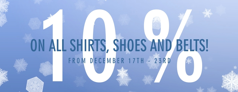 roots of compassion offers 10 % discount on all vegan shoes, belts and shirts!