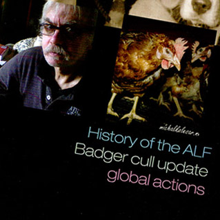 Cover of the ALF Supporters Group Newsletter