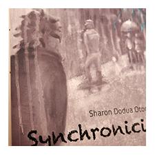 Synchronicity ist eine Geschichte über Farben und ihren Verlust.
