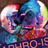 Cover von Aphro-Ism mit dem Schwestern Syl und Aph Ko