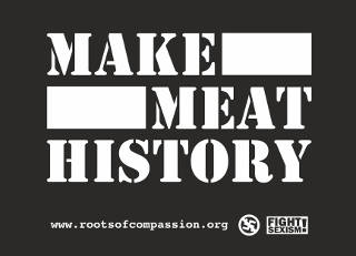 Make Meat History