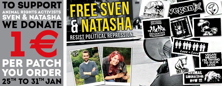 Free Sven & Natasha!