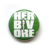 button herbivore