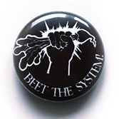 Beet the System Button