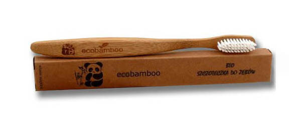 picture of the baboo toothbrush