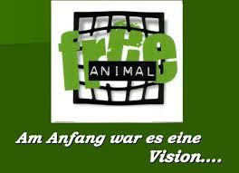 free_animal_logo