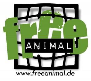 Logo von Free Animal