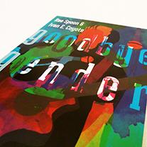 Goodbye gender - ein Buch mit Anekdoten von zwei Menschen, die die Kategorie 'gender' hinter sich gelassen haben.