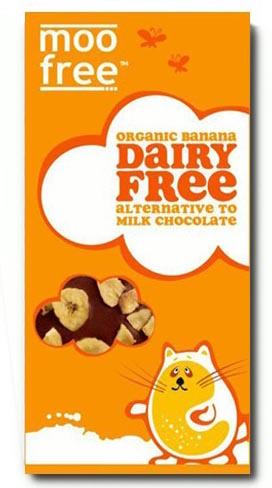 Abbildung der Schokoladeverpackung