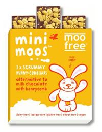Mini Moo chocolate