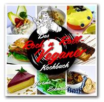 Cover des ersten Kochbuchs von Jérôme Eckmeier mit appetitlichen Rezeptfotos