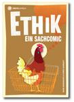 Abbildung des Buches Ethik - ein Sachcomic