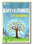 Abbildung des Buches Kapitalismus - ein Sachcomic