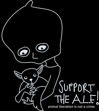 Support the ALF - altes Design von roots of compassion