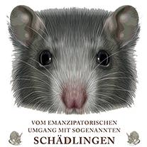 Cover der neuen Tierbefreiung