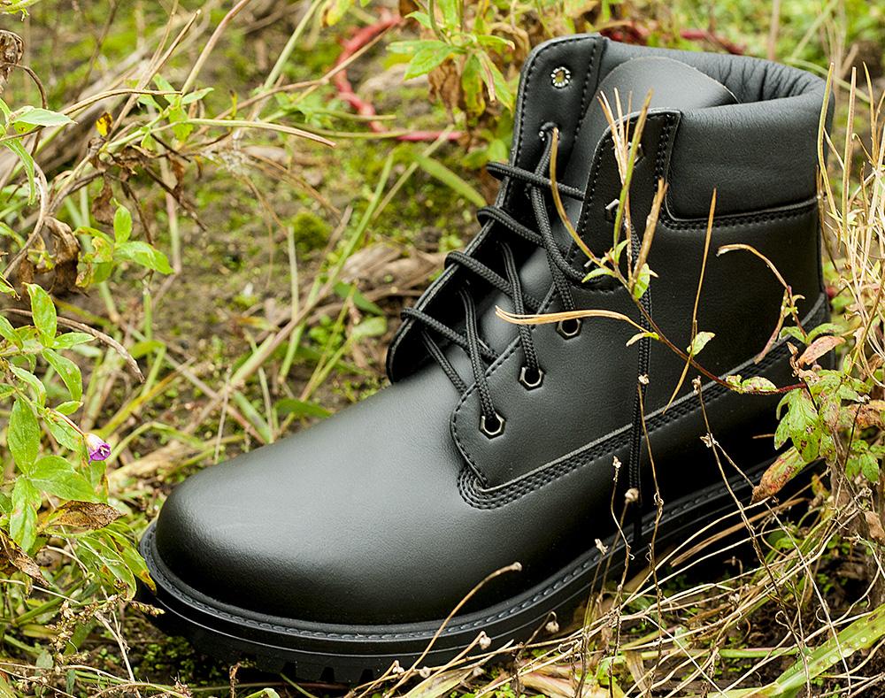 Timbercat Boot - beautiful vegan boot from Vegetarian shoes
