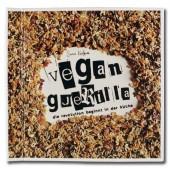 Cover des Buches 'Vegan Guerilla' von Sarah Kaufmann