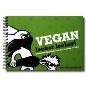Vegan lecker leckier! von Marc Pierschel