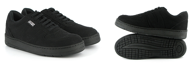 new vegan shoes: Veg Supreme