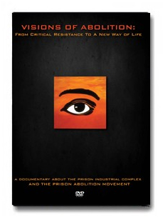 Visions of Abolition DVD cover